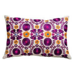 I pinned this San Benito Pillow from the Destination: Guatemala event at Joss and Main!#josscontest