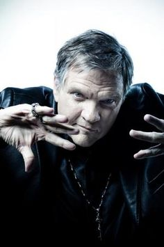 Meat Loaf-if this is the last kiss