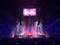 A Classic Tour / Show No 141-142 @ Las Vegas 17-18/2/2018 - 2 Shows Done 🤘🏼🤘🏼🤘🏼 #brightvisualproject #aclassictour2016 #aclassictour2017 #aclassictour2018 #jackycheung #jackycheungaclassictour #张学友aclassictour世界巡迴演唱会 #lighting #lightingdesign #lightingoperator #lightingprogrammer