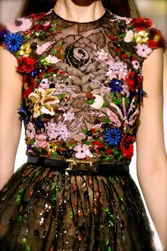 Zuhair Murad Couture Fall 2012