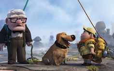 up movie | Pixar's UP Movie Widescreen Wallpapers | HD Wallpapers