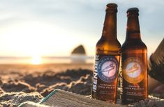 Established In 1996, Pelican Brewing Offers Beach-Themed #Beers And Tasty Food On The #Oregon Coast We're aware that these uncertain times are limiting many aspects of life as we all practice social and physical distancing. While we're continuing to feature destinations that make our state wonderful, we don't expect or encourage you to go check them out immediately. We believe that supporting local attractions is important now more than ever and we hope our articles inspire your future… Tasty, Yummy Food, Local Attractions, Oregon Coast, Beach Themes, Beer Bottle, Physics, Brewing, Encouragement