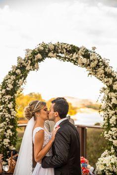 Casamento da Gabriela e do Fernando