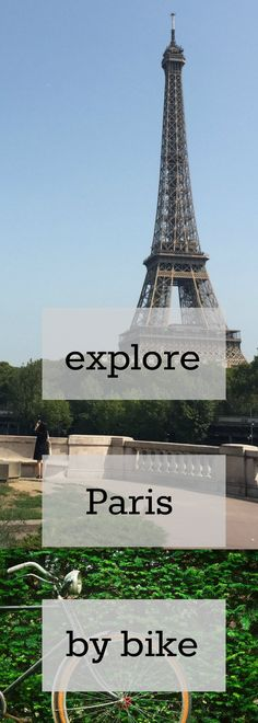 This itinerary along the Seine leads you to some of the most important landmarks in Paris and can be done in around 1-2h. The total distance is 14km and you will cycle by Notre Dame, St.Michel, the Louvre, Musée d'Orsay and ofc the Eiffel Tower!
