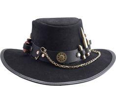 e9fbf4e201cf9a Black Kitchen Sink Band Brown Kitchens, Leather Hats, Kitchen Sink, Cowboy  Hats,