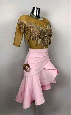 Latin Ballroom Dresses, Ballroom Dance Dresses, Latin Dresses, Ballroom Costumes, Ballroom Dancing, Tango, Bodysuit, Salsa Dress, Dance Fashion
