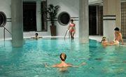 Spa Lago delle Sorgenti  Viale Donati, 25 - Zona Bagni  15011 - Acqui Terme - AL  +39 0144 321860  info@lagodellesorgenti.it