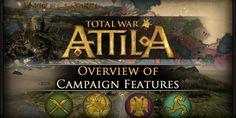 Total War Attila Free Download PC Game-full version