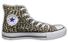Converse Chuck Taylor All Stars & Bars Hi, Unisex Sneaker Leo