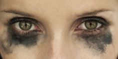 How to prevent mascara that runs, eyeliner that smudges, and eyeshadow that fades