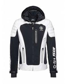 P I N T E R E S T: Kgsobott ✨ ❄️ - Team Bogner jacket.