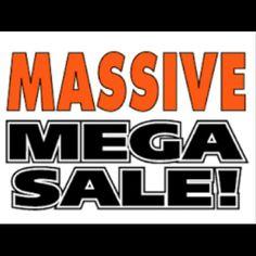 Closet Sale Other