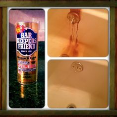 Bar Keepers Friend I Am Officially In Love With It A Drippy Faucet