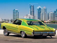 1971 motecarlo lowrider   1971 Chevrolet Monte Carlo Resmi-1971 Chevrolet Monte Carlo ResimLeri