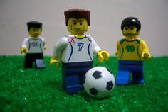 soccer legos