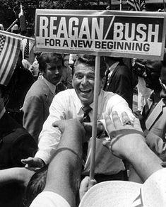 Electoral College, What Would Reagan Do? Protect America and Reject Trump - LA Progressive Greatest Presidents, American Presidents, American History, 40th President, President Ronald Reagan, Presidential History, Presidential Election, Republican Presidents, Presidential Portraits
