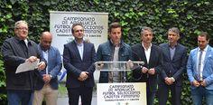 Los Pedroches acoge el Campeonato de Andalucía de Selecciones Provinciales Femeninas Cadetes