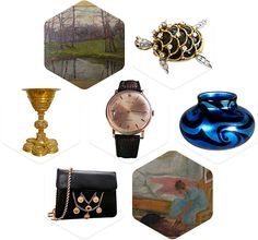 Fine Arts, Antiques and Collectibles Marketplace | Lofty.com