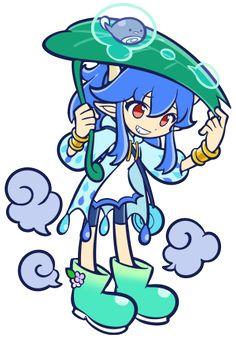 【★4】雨やどりジャァーン -ぷよクエ攻略wiki【ぷよぷよ!!クエスト】 - Gamerch