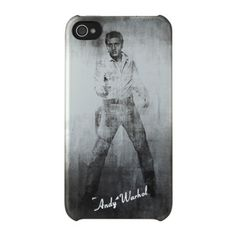 someone please buy me this!  iPhone 4 Snap Case Elvis now featured on Fab.