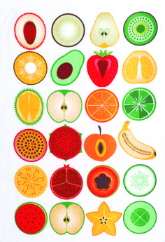 Classroom Art Projects, Diy Craft Projects, Diy And Crafts, Fruit Icons, Homemade Stickers, Jr Art, Fruit Painting, Fruit Art, Food Illustrations