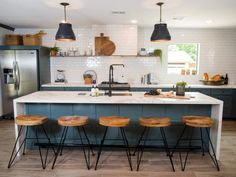 HGTV shares top design, travel and entertaining picks from the 2017 Pinterest 100 trend report.