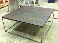 Furniture - J&S Reclaimed Wood Custom Furniture