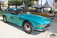 "Brasinca 4200 GT ""Uirapuru"" Cool Trucks, Cool Cars, Rat Rod Cars, Moto Car, 70s Cars, Subaru, Volvo, Smart Car, Touring"