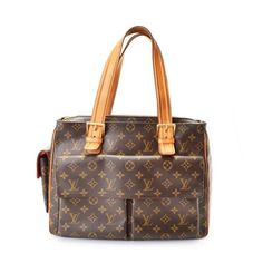 f098e8bbeb1 Louis Vuitton Multipli Cite Shoulder bag Louis Vuitton Canada