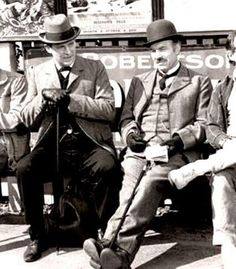 """""""They are a great essay in male friendship, which has gone now...One of the lovely things about Holmes and Watson is that they do have this great platonic relationship."""" Jeremy Brett"""