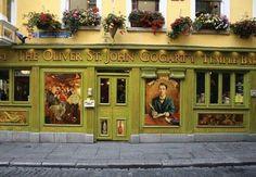 Dublin, Ireland.