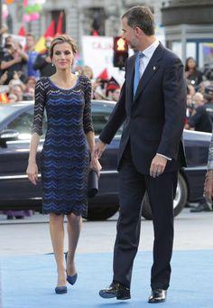 Premios Príncipe de Asturias: Un Varela más para la reina Letizia