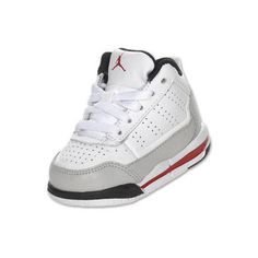 BABY BOYS NIKE JORDAN C SERIES BASKETBALL SHOES SIZE 7 TODDLER FREE SHIPPING found on Polyvore