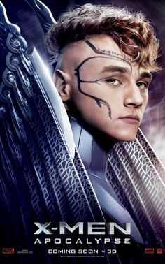 Click to View Extra Large Poster Image for X-Men: Apocalypse