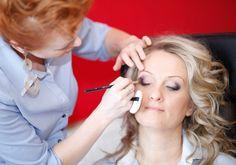 Backstage with Kamila Jastrzebska a make - up master. Dental Doctor, Your Image, Backstage, Business, How To Make, Store, Business Illustration
