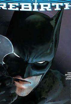Read Batman 3 Comic Book