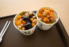Top 10 of Taiwanese Desserts!