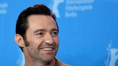 Hugh 'fine' after cancer bout #Entertainment_ #iNewsPhoto