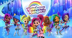 """Genius Brands Greenlights Season Three of Hit Children's Series Rainbow Rangers, Now Available Globally Across Multiple Streaming and Broadcast PlatformsNETFLIX and AMAZON PRIME VIDEO Join Key Media Partners Worldwide, Including Nickelodeon Latin America, Roku in U.K., TVNZ, NOGA, and KARTOON CHANNEL! in U.S. and CanadaBEVERLY HILLS, Calif., April 12, 2021 (GLOBE NEWSWIRE) -- Genius Brands International """"Genius Brands"""" (Nasdaq:GNUS), announces today the greenlight of season three of its…"""