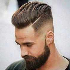 O que acharam? #BarbasEEstilos#beard#modamasculina#modahomem#homem#homemmoderno#barbudo#fashionblogger#blogger#mens#beardgang#man#sp#rj#mg#bh#sc#pb#barba#ba#pi#fashion#mensfashion#lookdehoje#look#abc#fashionman#hair by barbas_e_estilos