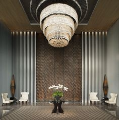 Lobby - Keraton at The Plaza, a Luxury Collection Hotel, Jakarta