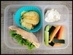 School Lunch Roundup from 100 Days of Real Food