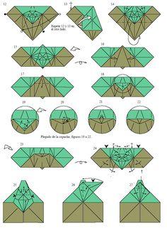 origami yoda instructions 2