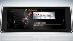 n-tv macht seine erfolgreiche iPhone-App ab sofort noch mobiler. Im wahrsten Sinne des Wortes, denn BMW-Fahrer können die n-tv-App nun auch in ihrem Fahrzeug nutzen. Ohne die Fahrsicherheit zu riskieren, stehen dem Nutzer Nachrichten, Wetter und weiteres in adaptierter Form zu Verfügung. /ek /2014-09