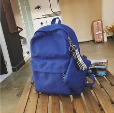 2018 Women Canvas Backpacks Women Fashion School Backpacks for Teenage Girls 2 Pcs/se Rucksack Bagpack Female Schoolbag Cool Backpack Outfit Accessories From Touchy Style Stylish Backpacks For College, Cool Backpacks For Girls, Trendy Backpacks, Girl Backpacks, School Backpacks, Canvas Backpacks, Backpack Outfit, Fashion Backpack, Teenager Fashion Trends