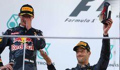 I hope that there comes a shoe again for Max! Red Bul, Daniel Ricciardo, World Of Sports, Formula One, F1, Captain Hat, Shoe, Formula 1, Zapatos