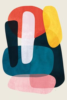 Apr 2020 - Mischka Canvas Wall Art by Tracie Andrews Art Encadrée, Art Mural, Framed Art Prints, Canvas Prints, Graphic Art Prints, Graphic Wall, Modern Art Prints, Contemporary Paintings, Art Minimaliste