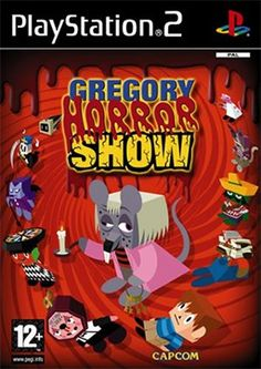 Gregory Horror Show (video game) - Wikipedia NEW