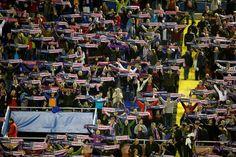 Levante UD Fans