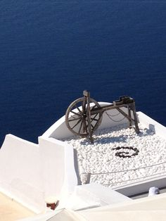 Oia Santorini Oia Santorini, In This Moment, Summer, Summer Recipes, Summer Time, Verano